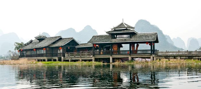 Shangri-La Park
